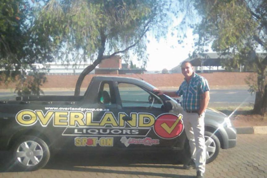 Overland Liquors News